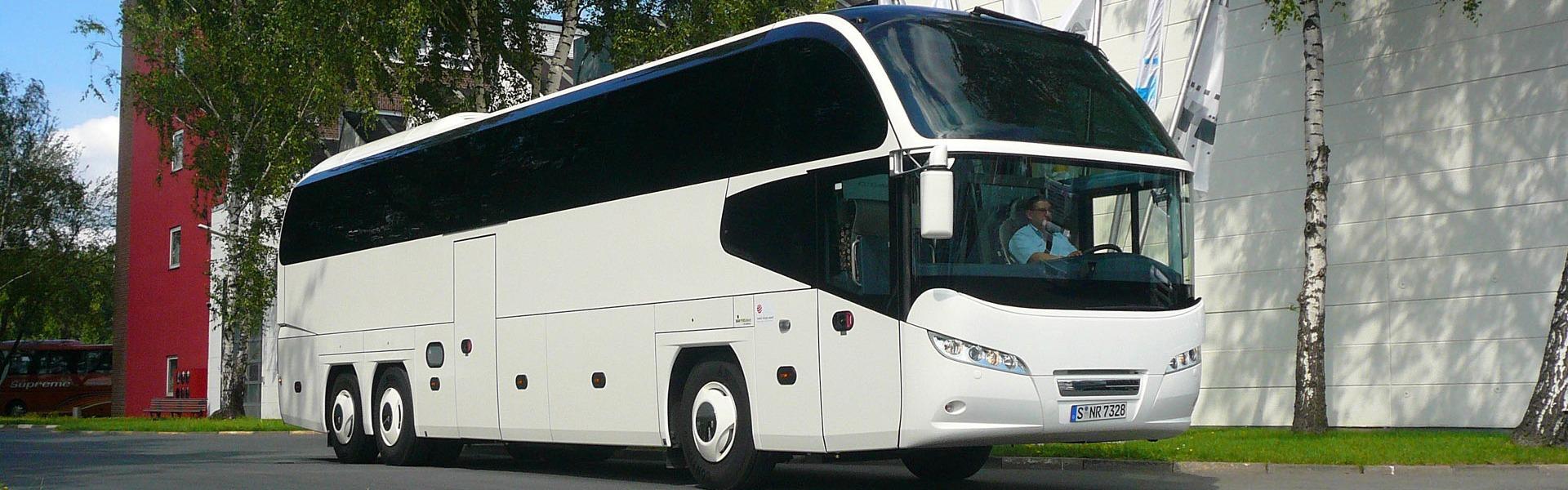 buses cityliner